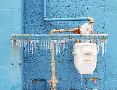 Will my pipes really freeze in cold weather?