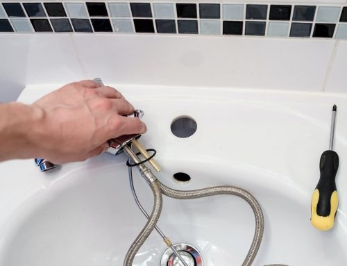 Reasons to Call a Plumber