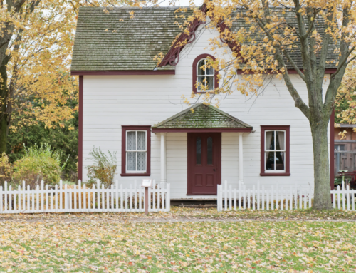 How to Spot Common Old Home Plumbing Issues