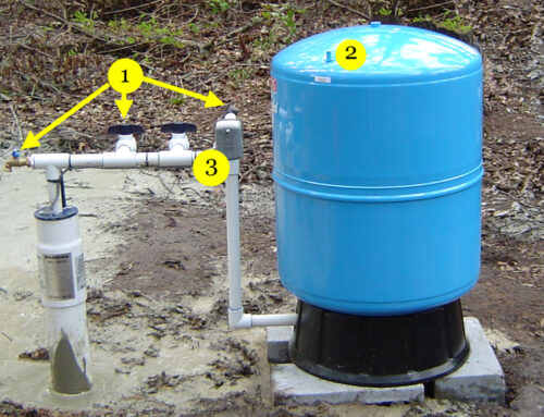 Who is a Well Pump System Best For?