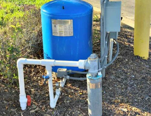 How Does a Well Pump System Actually Work?